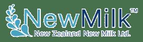 New Zealand New Milk